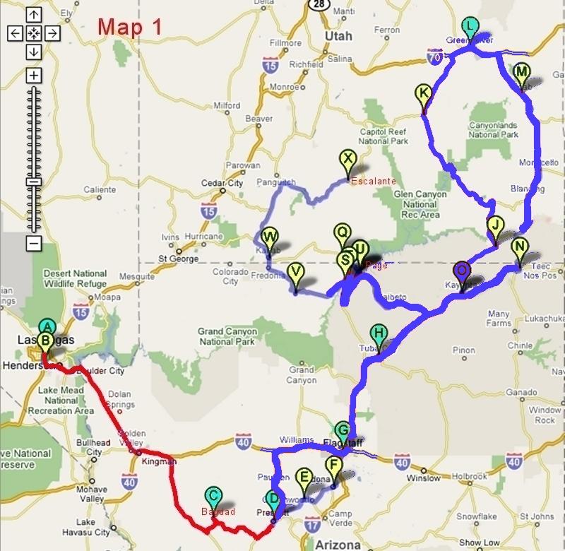 Cactus Rally 201014
